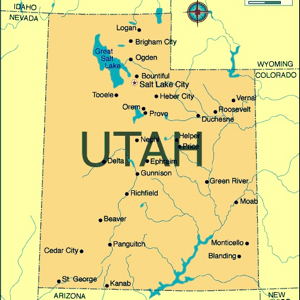 UTAH—Seriously—What The Fuck??