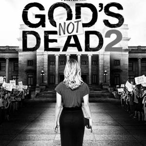 God's Still Not Dead...