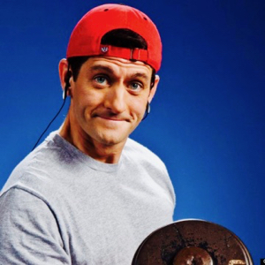 RIP: Paul Ryan's Conscience